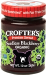 Premium Spread Seedless Blackberry - 10 Oz.