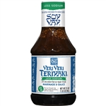 Soy Vay Marinade and Sauce Veri Veri Teriyaki Less Sodium - 21 Oz.