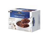 Ghirardelli Salted Caramel Brownie Mug Mix - 9.2 oz.