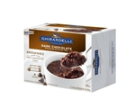 Ghirardelli Dark Chocolate Brownie Mug Mix - 9.2 oz.
