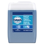 Dawn Manual Pot and Pan Detergent Concentrate Original Scent - 5 Gal.