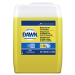 Dawn Manual Pot and Pan Detergent Lemon Scent Concentrate - 5 Gal.