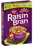 Post Raisin Bran - 36 Oz.
