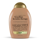 Ogx Brazilian Keratin Therapy Conditioner - 385 ml.