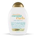 Ogx Coconut Curls Shampoo - 385 ml.