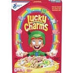 Lucky Charms Cereal - 10.5 oz.