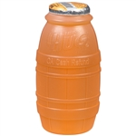 Little Hug Orange Case - 8 Fl.oz.