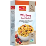 Peace Wild Berry Low Fat - 10 Oz.