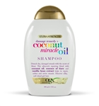 Ogx Coconut Miracle Oil Shampoo - 385 ml.