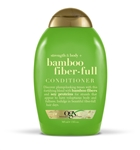 Ogx Bamboo Fiber Full Conditioner - 385 Ml.