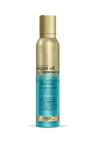 Aerosol Mousse Argan Oil of Morocco Voluminous - 8 fl. Oz.