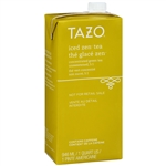 Tazo Iced Tea Green - 32 Oz.