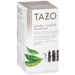 Tazo Tea Bag English Breakfast