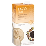 Tazo Concentrate Chai