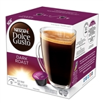 Nescafe Dolce Gusto Dark Roast Coffee - 0.353 Oz.