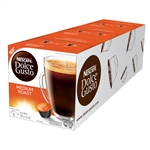 Nescafe Dolce Gusto Med Roasted Coffee - 0.282 Oz.