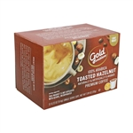 Gold Emblem Single Cup Hazelnut Coffee - 3.96 Oz.