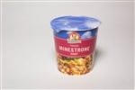 Minestrone Soup Cup Case - 2.3 Oz.