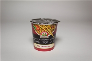 Asian Noodles Spicy Kung Pao - 2 Oz.