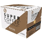 Smooth Mocha Super Coffee - 12 fl. Oz.