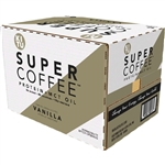 Vanilla Bean Super Coffee - 12 fl. Oz.