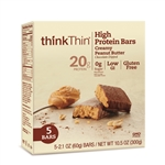 High Protein 5PK DRC Bars