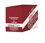 Thinkthin Protein and Probiotics Oatmeal Blueberry Harvest - 1.94 Oz.