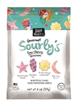 Project 7 Sourly Gummy Pouch - 2 Oz.