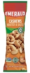 Emerald Cashews Halves and Pieces - 1.25 Oz.