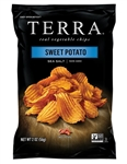 Terra Crinkle Sweets Chips - 2 oz.