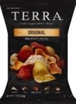 Terra Original Exotic Vegetable Chips - 1.5 Oz.