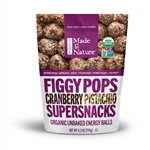 Cranberry Pistachio Figgy Bar - 4.2 Oz.