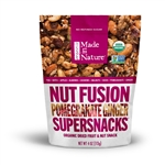 Organic Pomegranite Ginger Snack Mix - 4 Oz.