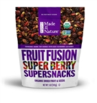 Berry Fusion Dried Fruit - 4 Oz.