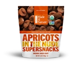 Apricot Organic Dried Fruit - 6 Oz.