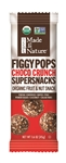 Chocolate Crunch Figgy Bar - 1.6 Oz.