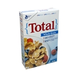 Total Whole Grain Cereal - 16 Oz.