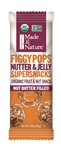 Fig Bar Peanut Butter and Jelly - 1 oz.