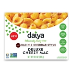 Daiya Meatless Bacon and Cheddar Style Cheezy Mac - 10.9 Oz.