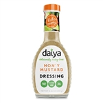 Daiya Dairy-Free Honey Mustard Dressing - 8.36 Oz.