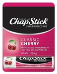 ChapStick Cherry Blister Card - 0.15 Oz.