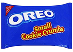 Oreo Cookie Crumbs - 1 lb.