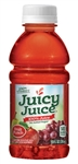 Juicy Juice 100 Percent Fruit Punch Juice - 10 fl.oz.