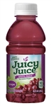 Juicy Juice 100 Percent Grape Juice - 10 fl.oz.