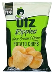 Sour Cream and Onion Potato Chip - 2.875 Oz.