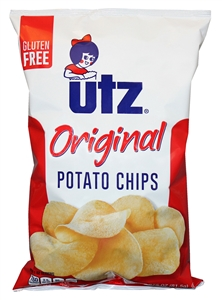 Regular Potato Chip - 2.875 Oz.