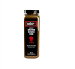 Weber Smoky Brown Sugar Rub Seasoning - 30 oz.