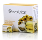 Golden Chamomile Herbal Tea - 1.75 Oz.