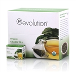 Organic Green Tea - 2.33 Oz.