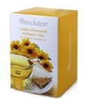 Golden Chamomile Herbal Tea
